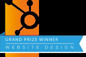 Hubspot Impact Award Grand Prize 2016
