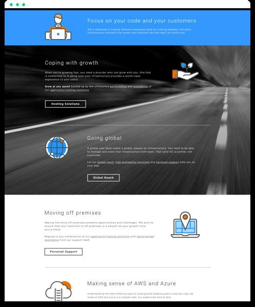 Hubspot Website Dev