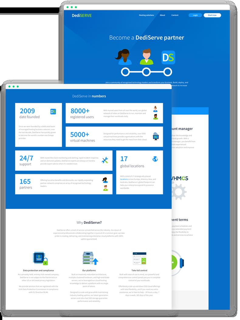 dediserve-partner-page