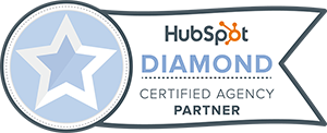 Blend HubSpot Diamond Certified Agency