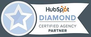 Blend HubSpot Diamond Certified Agency