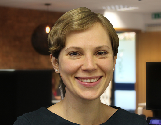 Alisa Maksymchuk