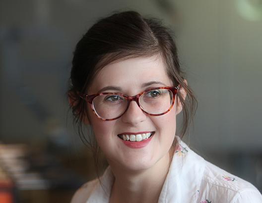 Amanda McGrath