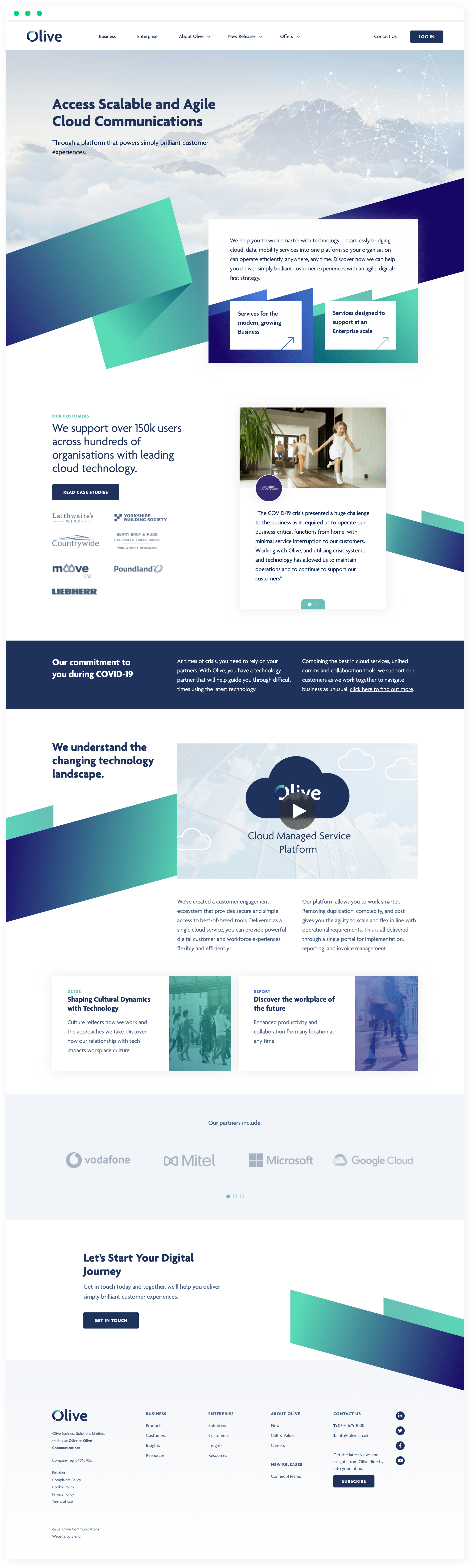 Olive_homepage