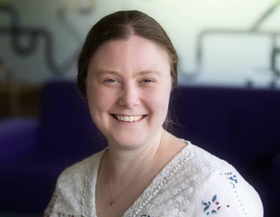 Leanne Goodes - Front End Developer