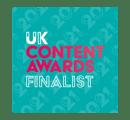 UK-Content award 2021