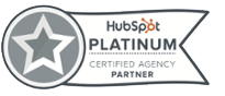 Hubspot Platinum Partner Agency